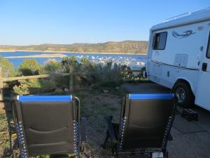 Navajo Lake - NW New Mexico