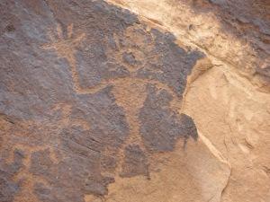 'Moab Man'