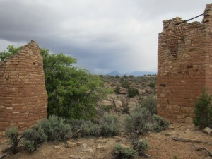 Holly Unit of Hovenweep
