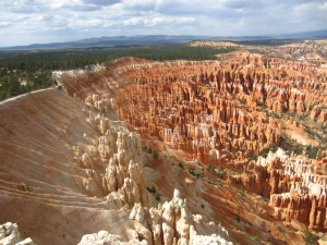 Bryce Canyon in all it's glory