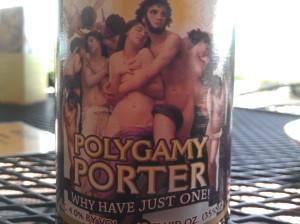 Polygamy Porter