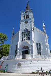 Saite Anne Church